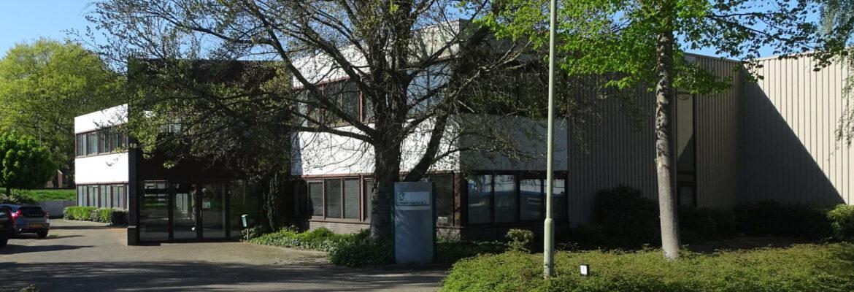 Campo Coprint entrance